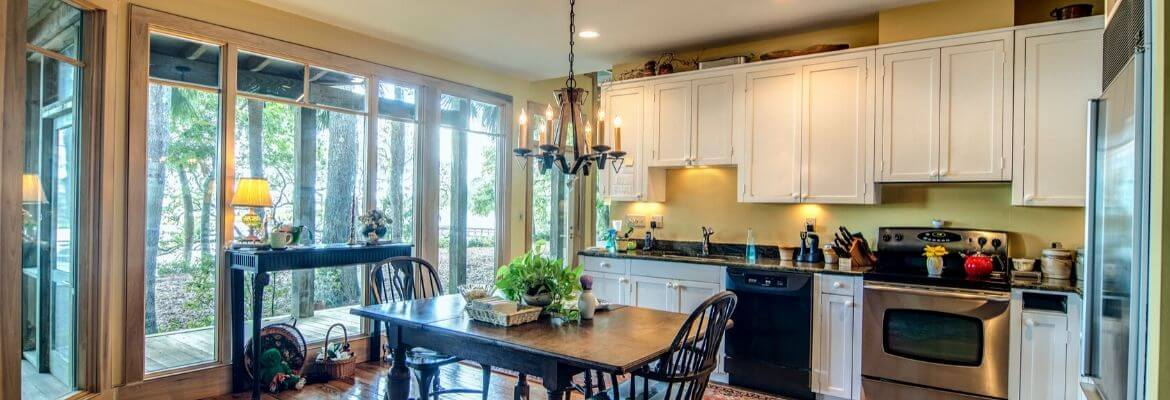 Kitchen design contractors walnut creek
