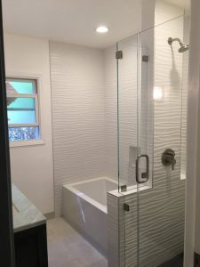 bathroom remodel contractor