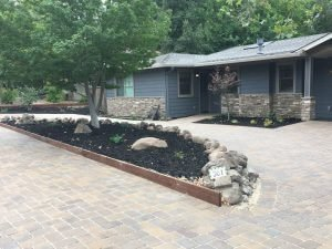 Hardscaping Contractor - Lion Group Construction