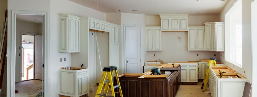 Kitchen remodeler walnut creek